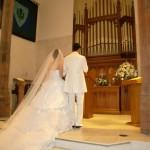 前撮り写真(結婚式) 012